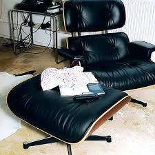 eames lounge chair black friday black leather eames lounge chair