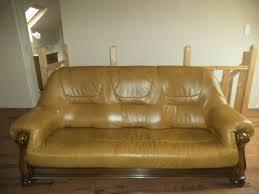 canape cuir et bois canape cuir et bois rustique maison design hosnya com