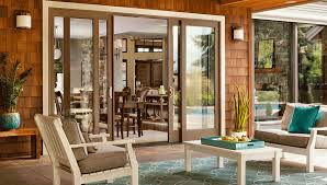 Milgard Patio Doors Milgard Essence Series Fiberglass Patio Doors By Milgard