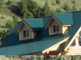 False Dormer Cleawater Log Home Features And Additions U2013 Clearwater Log Structures