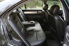 2007 Lincoln Mkx Interior Picture Of 2007 Lincoln Mkz