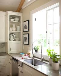 small upper kitchen cabinets kitchen without upper cabinets love eclectic kitchens without upper