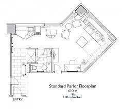 Hotel Suite Floor Plans by Dallas Luxury Hotel Hilton Anatole Dallas Hotel Suites