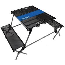 portable folding picnic table kelsyus portable folding cing table savvysurf co uk