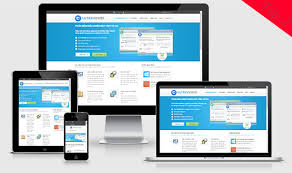 landing page templates for blogger landing page blogspot template gallery template design ideas