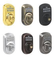 Interior Keyless Door Locks Interior Keyless Door Locks Lock Absurd Electronic Lock And