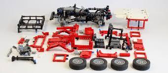 lego toyota первый лего техник блог инструкция toyota fj40 hard top
