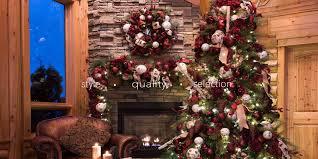 Ornaments Home Decor Universalchristmas Com Christmas Trees Lights Wreaths