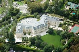 Beverly Hills Celebrity Homes holmby hills los angeles curbed la