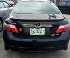 toyota camry price registered toyota camry se sport 2009 10 with reverse cam