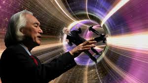 is time travel really possible images Michio kaku 2018 time travel really possible or not jpg