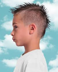 hairstyles for boys kids fade haircut