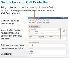 ringcentral fax review independent internet fax review