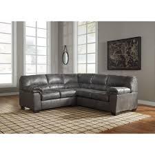 Ashley Furniture Warehouse San Antonio Tx Ashley Furniture Bladen Raf Sofa Sectional In Slate Local