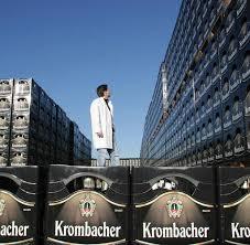 Kaufland Baden Baden Handelsstreit Darum Wirft Kaufland Krombacher Aus Sortiment Welt