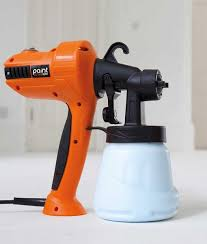 paint sprayer paint sprayer elite hbn telebrands india