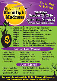 call halloween city visit elk city chamber news