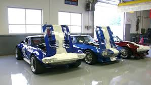 mongoose corvette my was a sport