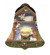 ne qwa nativity ornaments
