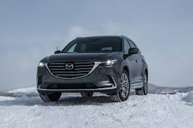 mazda 9 2016 mazda cx 9 achieves best in class1 combined epa fuel economy