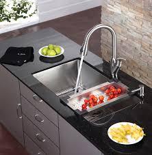 over the sink colander stainless steel sink colander befon for sink vegetable strainer lv