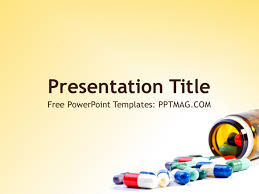 free pharmacy powerpoint templates free pharmacy powerpoint