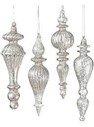 bazaar small mercury glass ornaments penina