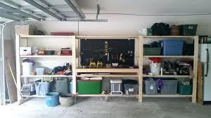 diy garage shelves bike storage ideas loft plans build youtube