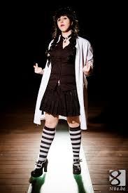 Abby Sciuto Halloween Costume Ncis Abby Kn8e Deviantart