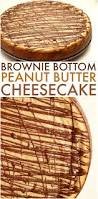 the 25 best peanut butter cheesecake ideas on pinterest reese