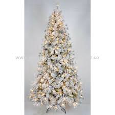 how many feet of christmas lights for 7 foot tree china 7 feet lighted artificial snowing christmas tree with warm