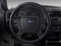 Ford Ranger Interior Parts 2009 Ford Ranger Reviews And Rating Motor Trend