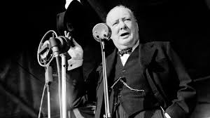 winston churchill the speeches that inspired a nation itv news