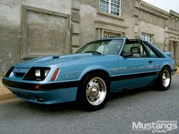 1986 ford mustang car autos gallery