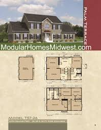 floor plans for two story homes