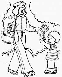 community helpers teacher coloring pages contegri com