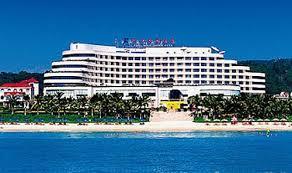 river hotels sanya hotels pearl river garden hotel sanya