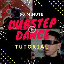 tutorial dance who you how to do the robot dance move vibration electrocution vibrate