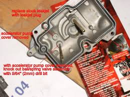 r d float bowl installation of r d powerpump on keihin fcr carb yfz450 intake