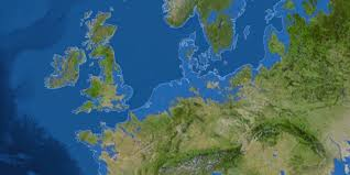 World Map Of Seas by How Amsterdam Has Problems From Rising Of Sea Level Yandex