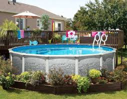 25 The Cheapest Ever Ground Pools for Sale