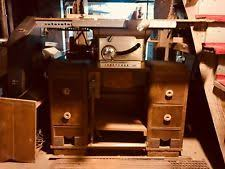 Craftsman Portable Table Saw Craftsman Table Saw Ebay