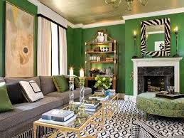 green rooms room