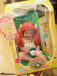 Cabbage Patch Kids Halloween Costume Toy Story Jessie Infant Costume Halloween Costumes