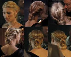 romeo and juliet hairstyles your favorite movie hairstyle archive the long hair community