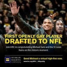 St Louis Rams Memes - we congratulate michael sam and the st louis rams on their terrific