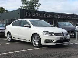 2013 volkswagen passat r line tdi bluemotion technology