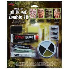zombie makeup kit latex uk mugeek vidalondon