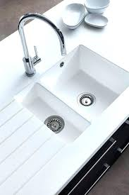 kitchen sink clips best undermount sink ivanlovatt com