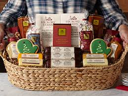 hickory farms gift baskets u0026 specialty gourmet products